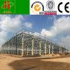 Almacén de múltiples capas prefabricado de la estructura de acero