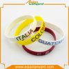 Wristband affascinante del silicone di Mescolare-Colore di modo