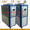 Охлаженный воздухом охладитель воды промышленный с самыми лучшими электронными блоками