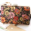 2017 Blumen-elegante Damen, die Handtaschen-Großhandelsabend-Beutel Eb666 glätten
