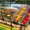 Équipement d'aire de jeux souple pour enfants / enfants