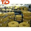 La tige de piste de stocks en pièces de Spase de tige de piste d'excavatrice de répertoire de la Chine de vente
