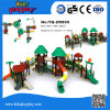 Populares túnel niños Zona de juegos al aire libre cómodos Children Play School Juguetes