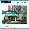 Pantalla de visualización al aire libre publicitaria grande de LED del panel de visualización de LED de la cartelera SMD P10
