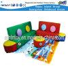 Установленная софа конструкции мебели малышей новая (HF-09810)