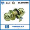 Bloqueo cilíndrico vendedor caliente de la perilla de puerta de la buena calidad (5791)