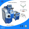 De beste Prijs van de Machine van het Lassen van de Laser voor Gouden Zilver