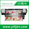 La impresión del cuero de la impresora de la sublimación de la materia textil de algodón de Ts2000 Xenons Digital arropa la impresora
