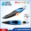 3.9 Kayak de Whitewater de kayak de croisement de mètre