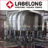 agua carbonatada 5000bph de la bebida que aclara la máquina que capsula de relleno