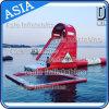 Sosta Inflatables, sosta commerciale gonfiabile dell'acqua del Aqua del lago dell'acqua per le spiagge