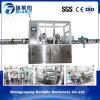自動熱い溶解の接着剤OPPのステッカーの分類機械