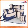 Do saco portátil High-Capacity durável da mamã de Deisgn da forma saco convertível do tecido
