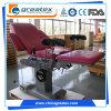 Tableau portatif électrique d'examen de gynécologie d'hôpital chirurgical de matériel (GT-OG100)
