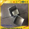 Tubo quadrato di alluminio immagazzinato rifornimenti di alluminio della Cina Manufacturs