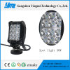 4X4 Offroad 지프를 위한 36W 4 줄 LED 일 빛