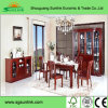 24 '' madeiras contínuas materiais pintadas Antiquing da mobília do gabinete de Vanitity do banheiro