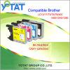 Патрон Inkjet принтера для брата LC17 LC77 LC79 LC450 LC1280