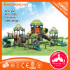 Grande Size Outdoor Exercise Equipment para Kids Play Games