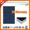 27V 205W Poly Solar picovoltio Module