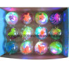 65mm LED Flashing Animal Bouncing Ball (WY-HBB37)