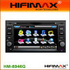 Hifimax 7  KIA新しいCerato (HM-8946G)のための車DVD