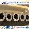 Tubo sin soldadura del acero inoxidable 304 de la decoración 201