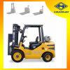 3.5t LPG Gabelstapler für Südamerika-Markt (HH35Z-K5-GL)