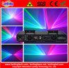 Verlichting van de Laser van het Stadium van vier de Hoofd RGB Mooie Gevolgen