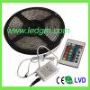 Tira impermeable de la luz de tira de SMD 5050 LED SMD LED