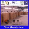 Jumbo Roll Adhesive Tape Sealing Box/Carton