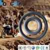Câmara de ar interna natural da motocicleta da venda direta da manufatura de China (3.75-19)