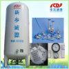 ステンレス鋼の液体の天燃ガスの圧力容器