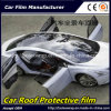 Pellicola protettiva dell'alto tetto nero lucido dell'automobile, pellicola del tetto dell'automobile per lo spostamento dei 3 strati