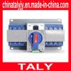 2013 nuevos Sq3n se doblan interruptor automático de la transferencia de la energía con el tipo de 3p o de 4p 63A MCB