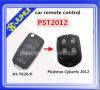 Cyber dominante Pst2012 del positrón del mando a distancia del coche