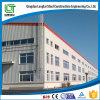 Bâtiments préfabriqués en acier Structure du châssis de plantes certifiées
