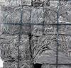 Venda quente da sucata de alumínio do fio com preço do competidor
