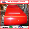PPGI impresso PPGL Prepainted Steel Coils per Roofing Sheet