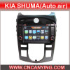 Speciale Car DVD Player voor KIA Shuma (Auto Air) (CY-7529)