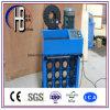 1/8  - 2  12setsはダイス110V/220V/230/415/380Vのフィン力の高圧油圧ホースのひだが付く機械を放す