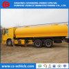 Camion de réservoir d'eau de m3 de Sinotruck HOWO 6X4 20 pour le transport de l'eau
