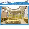 Projeto interior da sala de aula luxuosa para miúdos (HB-ks)