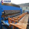 棒鋼の金網機械、溶接網機械