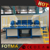Double Shafts Paper / Paperboard / Paper Box / Cardboard / Carton / Waste Crusher Machine