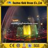 De Chinese Fontein van de Muziek van het Type van Vloer in Vierkant