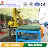 고용량 자동적인 벽돌 생산 공장