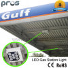 Gas Station LED Explosionproof Light para Railway Platform el 1ft*1ft