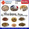 Linea di produzione della macchina del fornitore di alimento del cane dell'alimento per animali domestici