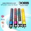 Toner de la copiadora del color de la P.M.C2551 para Ricoh Aficio Mpc 2051 Mpc2551